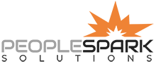 People Spark Solutions Logo